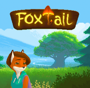 FoxTail Box Cover