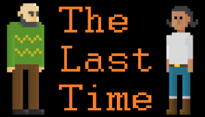 The Last Time Box Cover