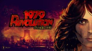 1979 Revolution: Black Friday Box Cover