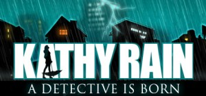 Kathy Rain Box Cover