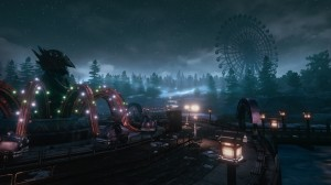 The Park Screenshot #1