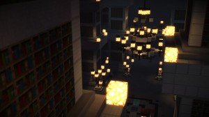'Minecraft: Story Mode - Episode 2: Assembly Required - Screenshot #1