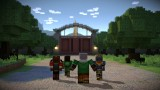 'Minecraft: Story Mode - Episode 5: Order Up! - Screenshot #31
