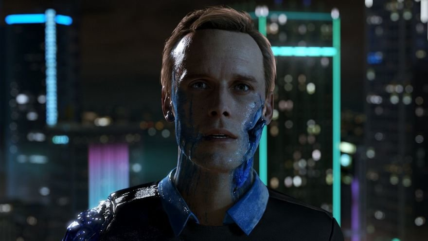 Detroit: Become Human Screenshot 63857