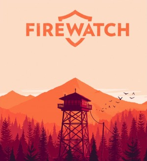 Firewatch Box Cover