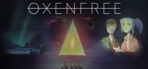 Oxenfree Box Cover