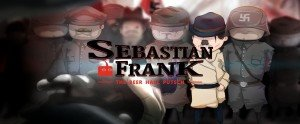 Sebastian Frank: The Beer Hall Putsch Box Cover