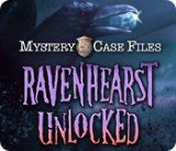 Mystery Case Files: Ravenhearst Unlocked