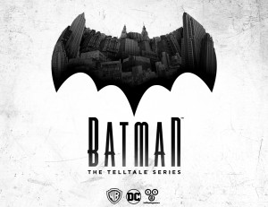 Batman: The Telltale Series Box Cover