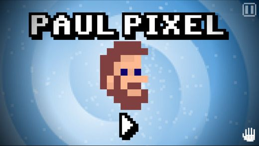 Paul Pixel: The Awakening Screenshot 66035