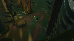 'The Land of Lamia: World of Monsters - Screenshot #8
