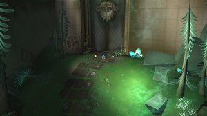 'The Land of Lamia: World of Monsters - Screenshot #5