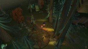 'The Land of Lamia: World of Monsters - Screenshot #3