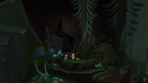 'The Land of Lamia: World of Monsters - Screenshot #2
