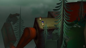 'The Land of Lamia: World of Monsters - Screenshot #1