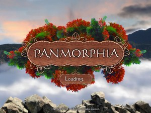 Panmorphia Box Cover