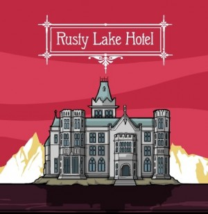Rusty Lake Hotel Box Cover