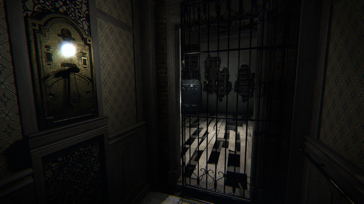 Layers Of Fear 2016 Adventure Game Details