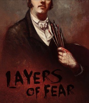 Layers of Fear Box Cover
