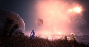 The Solus Project Screenshot #1