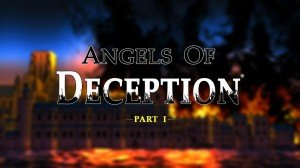 Angels of Deception: Part I Box Cover