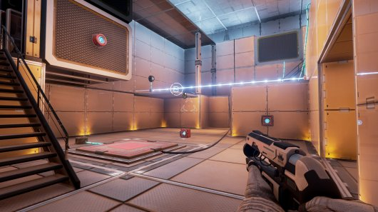 Screenshot for Turing Test, The 3