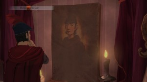 'King's Quest: Chapter 3 - Once Upon a Climb - Screenshot #9