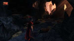 'King's Quest: Chapter 3 - Once Upon a Climb - Screenshot #6