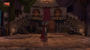'King's Quest: Chapter 3 - Once Upon a Climb - Screenshot #4