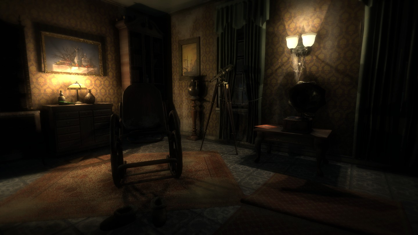 the theory of ghosts Ghost theory is a virtual reality game for the playstation vr platform ghost theory is a single-player horror adventure game focusing on stealth and exploration using a range of ghost hunting gadgets and abilities, you must investigate real world haunted places to reveal the truth behind their haunting.