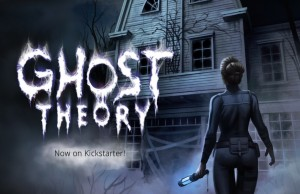 Ghost Theory Box Cover