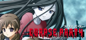 Corpse Party Box Cover