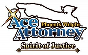 Phoenix Wright: Ace Attorney - Spirit of Justice Box Cover