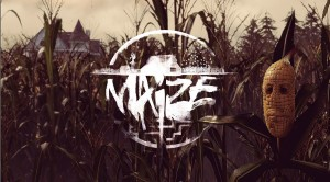 Maize - Cover art