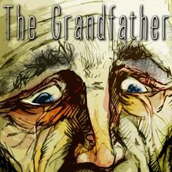 The Grandfather Box Cover