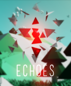 Echoes: Episode One - Diagnosis Box Cover