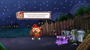 The Secret Monster Society Screenshot #1