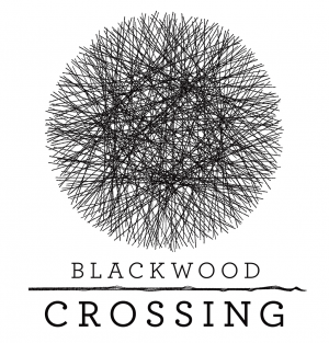 Blackwood Crossing Box Cover