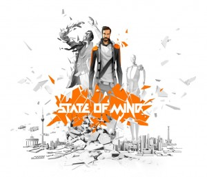 State of Mind Box Cover