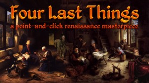 Four Last Things Box Cover