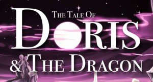 The Tale of Doris and the Dragon Box Cover