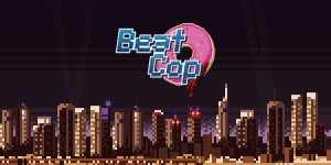 Beat Cop Box Cover