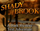 Shady Brook (Series)