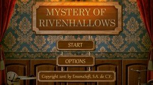 Mystery of Rivenhallows Screenshot #1