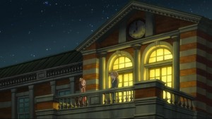 'LAYTON'S MYSTERY JOURNEY: Katrielle and the Millionaires' Conspiracy - Screenshot #10