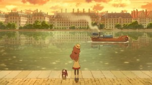 'LAYTON'S MYSTERY JOURNEY: Katrielle and the Millionaires' Conspiracy - Screenshot #9