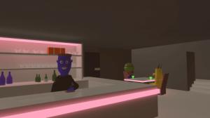 'Space Geekz: The Crunchy Flakes Conspiracy - Screenshot #5