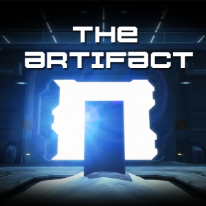 The Artifact Box Cover
