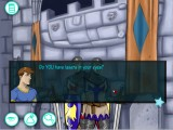 'My Ex-Boyfriend the Space Tyrant - Screenshot #1