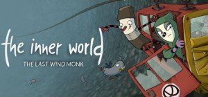 The Inner World: The Last Wind Monk Box Cover